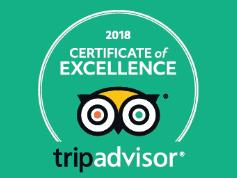 certificados-tripadvisor-kayak-mont-rebei