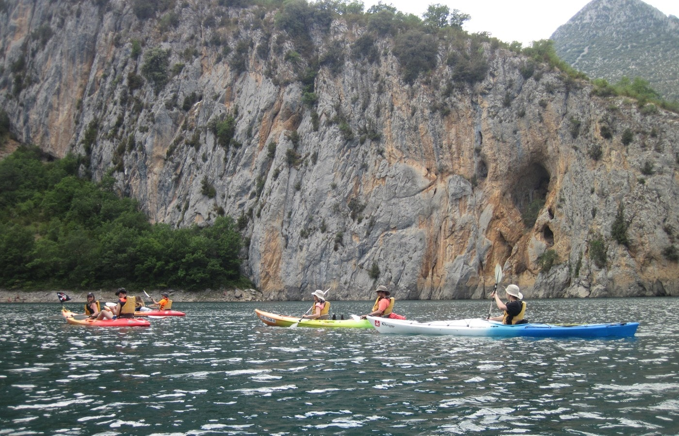 galeria-escales-kayak-mont-rebei