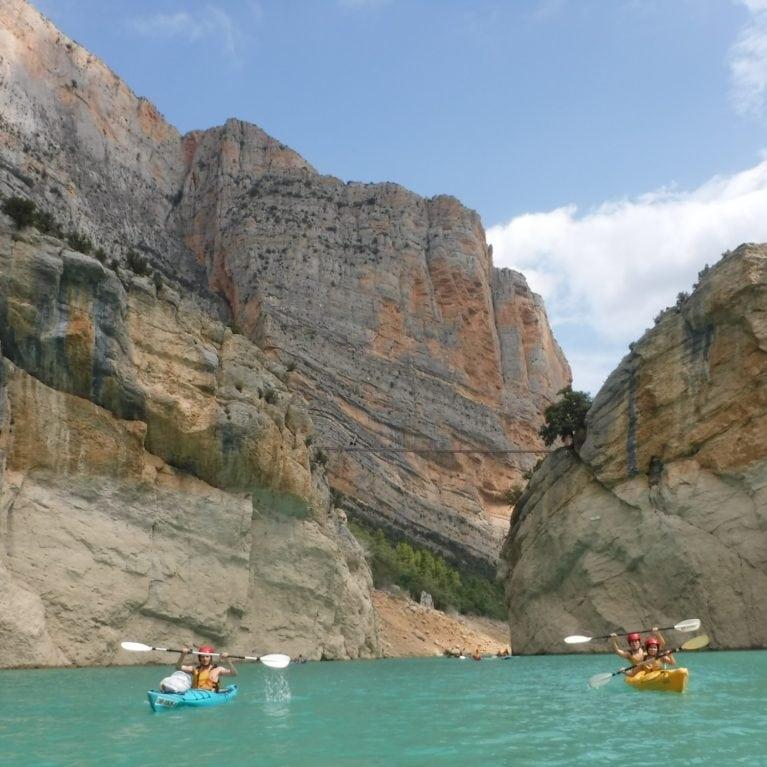 montrebeil-transfer-square-kayak-mont-rebei pasarelas Montfalco